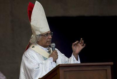 Siguen ataques a templos católicos en Nicaragua