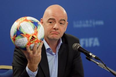 FIFA aprobó Mundial de clubes a pesar de la negativa de UEFA