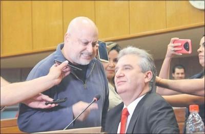Payo Cubas respalda a Enrique Bacchetta