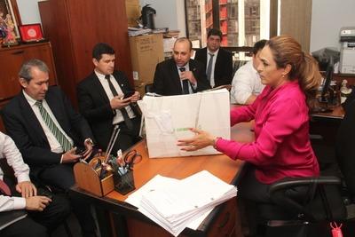 Intervención en Municipalidad de Asunción: Fiscalía y Contraloría avanzan en investigación