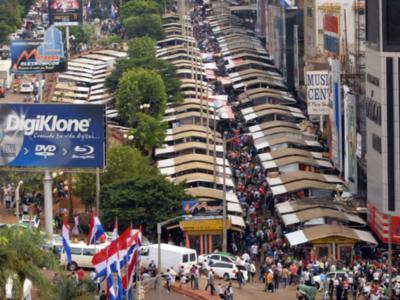 Aumento de la cota en frontera trae esperanzas para el comercio