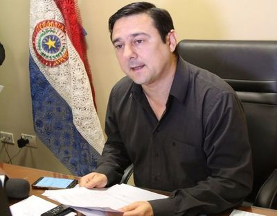 Buzarquis: Ley de financiamiento político es fundamental para el país