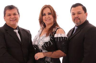 Los Alfonso cantan en Salemma