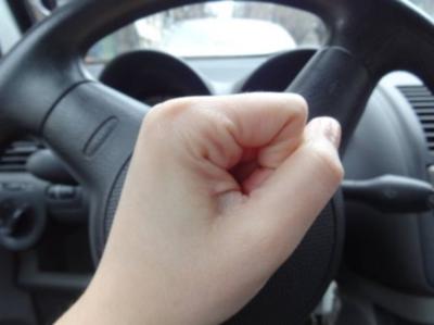 Conductores que usen mal las bocinas se exponen a multa de más de G. 300 mil