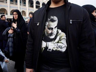 ¿Quién era el poderoso general iraní Qasem Soleimaní?