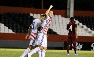 HOY / La Albirroja pierde su carta de gol