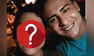 Porotito presentó a su pareja en redes sociales