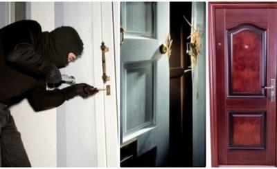 Vecinos evitan hurto domiciliario