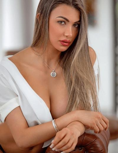 Lili López estrena nuevo amor