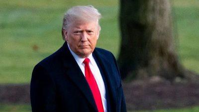 """Trump: """"Irán nunca ganó una guerra, pero jamás perdió una negociación"""""""