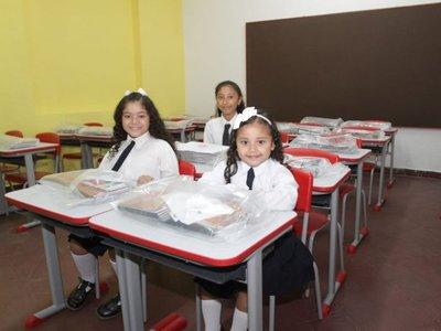 El MEC anuncia que las clases comenzarán el 21 de febrero