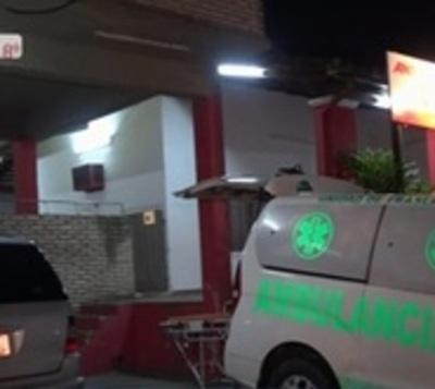 Cae supuesto responsable de crimen de indigente en Asunción