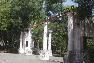 MUVH proyecta millonaria inversión para revitalizar Parque Caballero