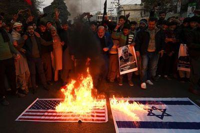 """Jefe de ONU dice que el """"mundo no puede permitirse otra guerra en el Golfo"""""""