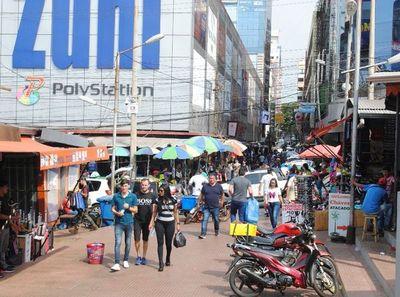 Reconvertir matriz comercial en ciudades fronterizas, dice ministra de MIC