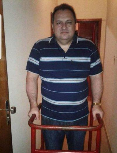 Concejal de Caazapá detenido tras allanamiento contaba con orden de captura