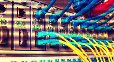Red nacional de fibra óptica del Estado se proyecta que culmine en febrero