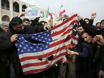 El ataque de EEUU sube la tensión en el Golfo y amenaza al mundo