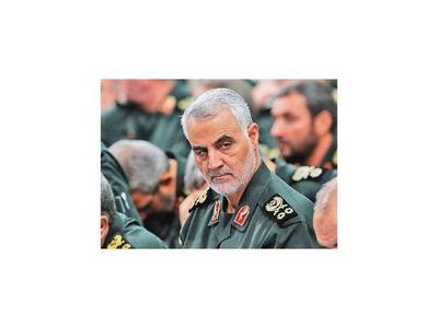 Irán promete vengar muerte de Soleimani