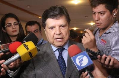 Tensión mundial por posible represalia de Irán contra EE.UU y aliados: Paraguay será afectado, advierte ministro Acevedo
