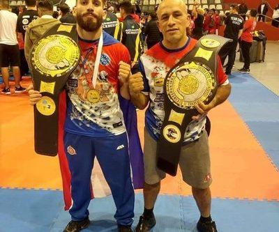 Municipalidad de CDE habilita Escuela de Kick Boxing