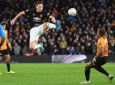 El City y el Leicester cumplen en FA Cup; el United, al 'replay'