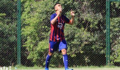 Los jugadores de 'Primera' que tiene Cerro en Reserva