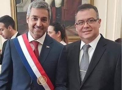 Sondeo ubica como favorito a Ullon en Asunción dentro de Añetete