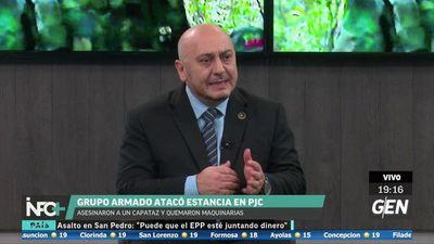 Alertan sobre posibles contragolpes y medidas a adoptar en el Paraguay