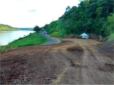 CAF financiará el acceso al segundo puente con Brasil