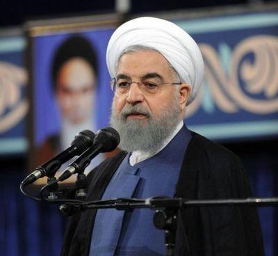 Presidente iraní advierte a EEUU de consecuencias por su ataque