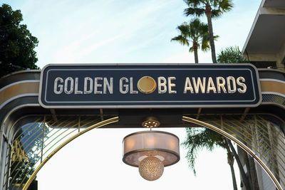 Los Globos de Oro abren temporada de premios en Hollywood