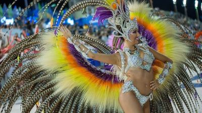 Lanzan oficialmente carnavales encarnacenos 2020