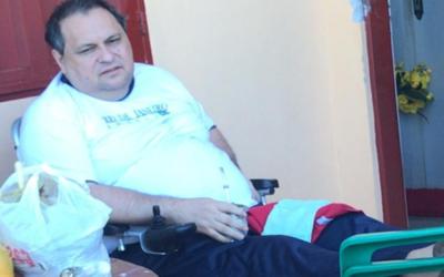 Operativo Gangster: Prisión para concejal de Caazapá