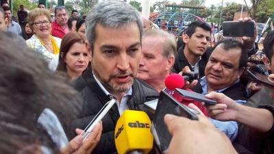 """Gobierno paraguayo condena """"represión violenta"""" en la Asamblea de Venezuela"""