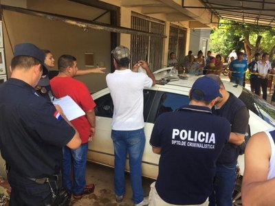 Nuevo atentado en Pedro Juan cobró la cuarta víctima en lo que va del año