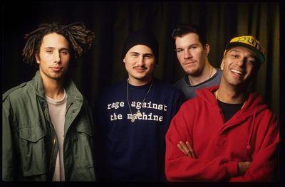 Rage Against the Machine se reunirá tras ocho años para Coachella 2020