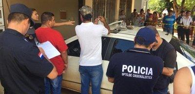 Muere hombre atacado con su pareja en Pedro Juan Caballero