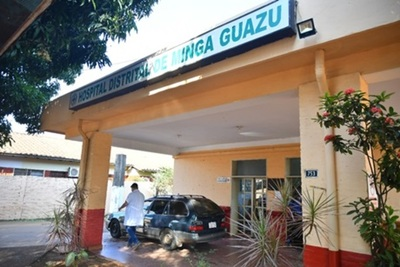 Comienzan mejoras en hospitales de Minga Guazú y Franco