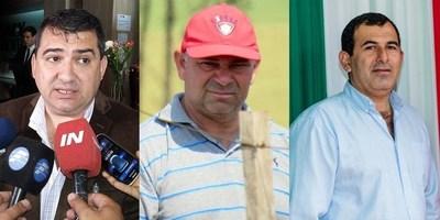 3 GOBERNACIONES Y 55 MUNICIPIOS SE APLAZARON EN RENDICIÓN DEL FONACIDE