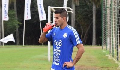 Derlis es imposible para Olimpia, confirma Brunotte