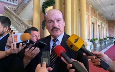 Ministros del área de Seguridad abordaron conflicto de Oriente Medio con Abdo
