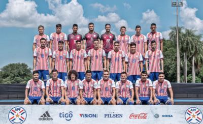 HOY / Paraguay visita a Argentina para un test previo al Preolímpico