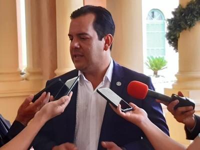 Titular del MAG anuncia inauguración de nuevo sistema de agua potable en Tte. Irala Fernández