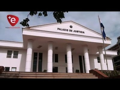 FERIA JUDICIAL HASTA EL 31 DE ENERO