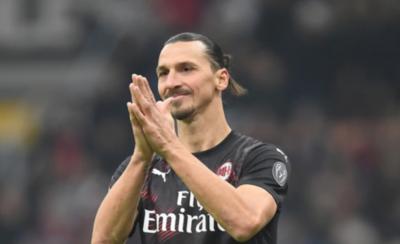 HOY / Ibrahimovic debuta con el Milan, pero...