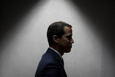 Guaidó prepara sesión en el Parlamento de Venezuela en clima de incertidumbre