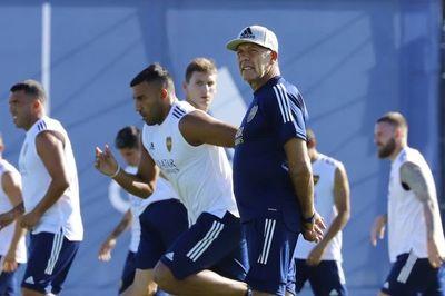 """Russo: """"Los objetivos de Boca no son a largo plazo"""""""