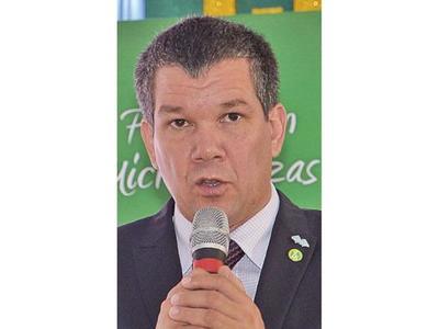 Sorpresa en Incoop: De la terna, el Ejecutivo elige a Pedro Loblein