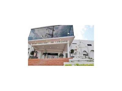 Regularizan pago de aguinaldo en  Municipalidad de Lambaré